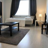 One bedroom apartment in Rovaniemi, Asemieskatu 34 (ID 11667)