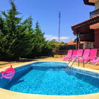 Villa Golf and Relax 1