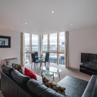 Luxury Canalside 1 Bedroom Apartment