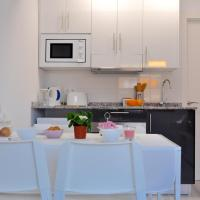 New bright apartment & terrace 2.1 Fira Barcelona