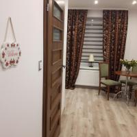 Apartament u Magdy