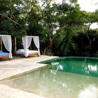 Driftwood Glamping & Boutique Hotel
