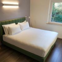 The New Hotel Aurora Duino