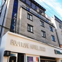 Zoco Business Hotel