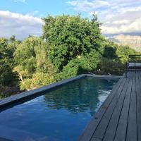 Luxurious Mansion on De Zalze