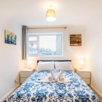 Skyline Serviced Apartments - Bishop's Stortford