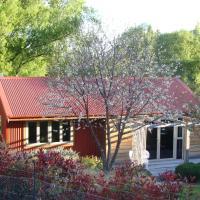 Burn Cottage Retreat