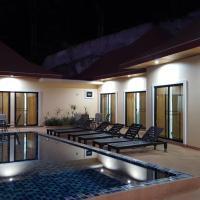 Acasia Pool Villa 9 BR