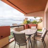 Monaco Tennis apartment