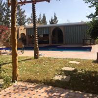 Villa deluxe Taroudant