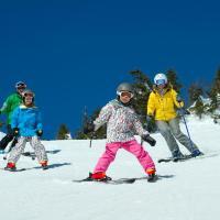 February Ski Weekend Smugg's VT