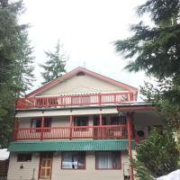 Alpine Guestroom