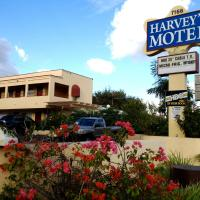 Harvey's Motel San Diego State University Area
