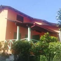 Las Pascualas Beach Residence Villa 93B1