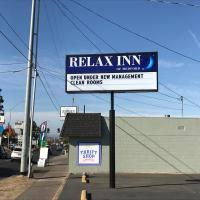 Relax Inn of Medford