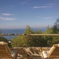 Wonderful sea view house