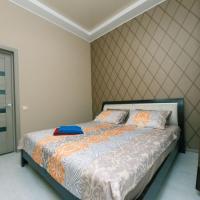 Hotrent City Two Bedroom Deluxe
