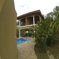 Casa Rana Verde