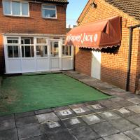 Holiday Home B&B in Birmingham City Centre