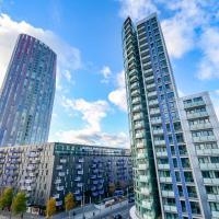 Stratford Apartments