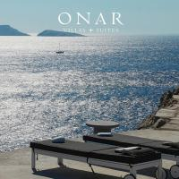 Villas  Onar Suites Folegandros Opens in new window