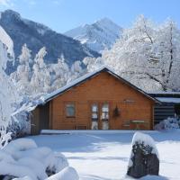 les Chalets Cap Pyrénées