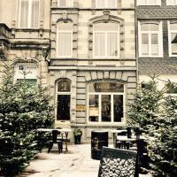 Brasserie Balthazar Stavelot