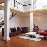 3 Bedroom Apartment in Slateford Sleeps 6