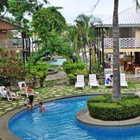 Hotel Vistamar Beachfront Resort & Conference Center