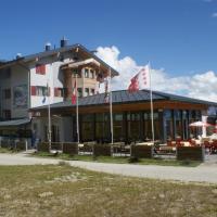 Appartmenthaus Bergfreund