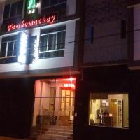 Hotel Tambomachay