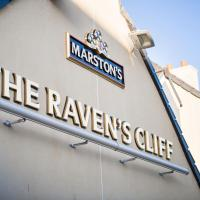 The Raven's Cliff Lodge by Marston's Inns