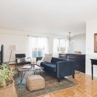 Three-Bedroom on Freeman Street Apt 819