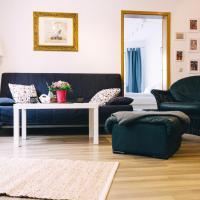 Wohnung im Zentrum / Dom