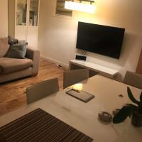 Luxury 3 bedrooms house