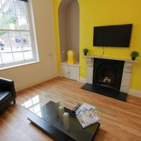 St Michael's Hill 1 Bed Apartment