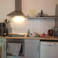 Apartment Neukölln