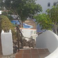 Pebble Beach Apartment
