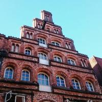 Lüneburg Wasserviertel