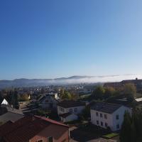 """Ferienwohnungen """"Saartal"""""""