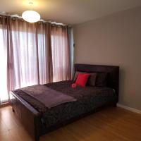 Upper Norwood Rooms