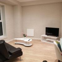 Modern Platinum Apartment