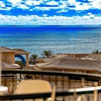 TORRES DEL SOL SEA VIEW APARTMENT