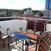 Aparthotel Premium Suites Santa Cruz