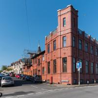 The old seamans mission