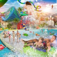 Lalandia Billund Resort