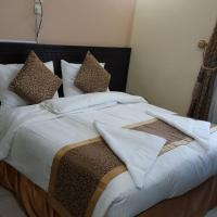 Fernas Al Hijra Hotel