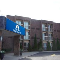 Canadas Best Value Inn Welland