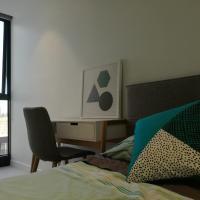 Turnkey Accommodation