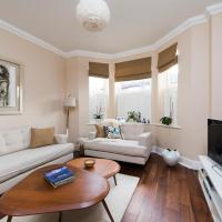 Stylish Family Home in Leafy Tooting